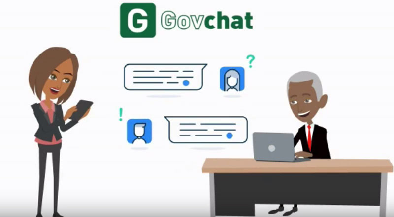 GovChat