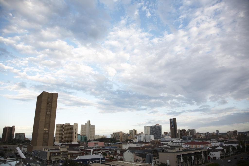 Durban Skyline