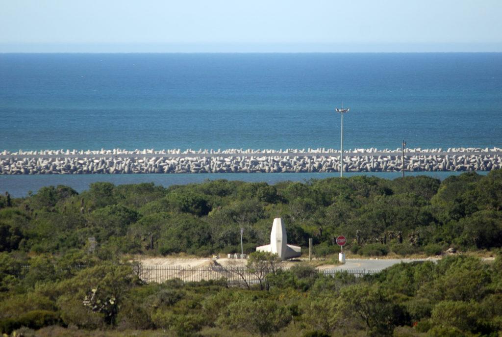 Eastern Cape: Ngqura Harbour