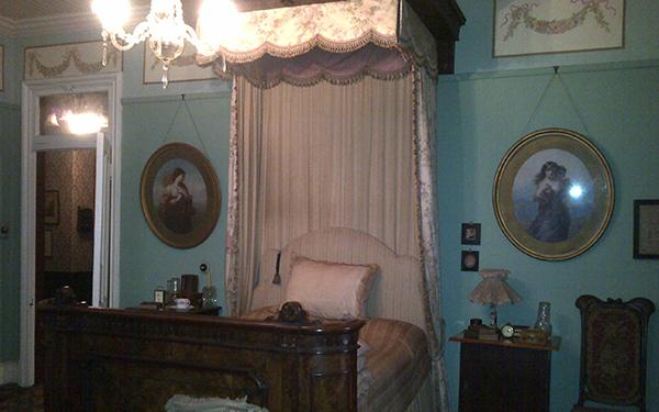 lindfield bedroom art