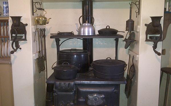 lindfield coal stove art