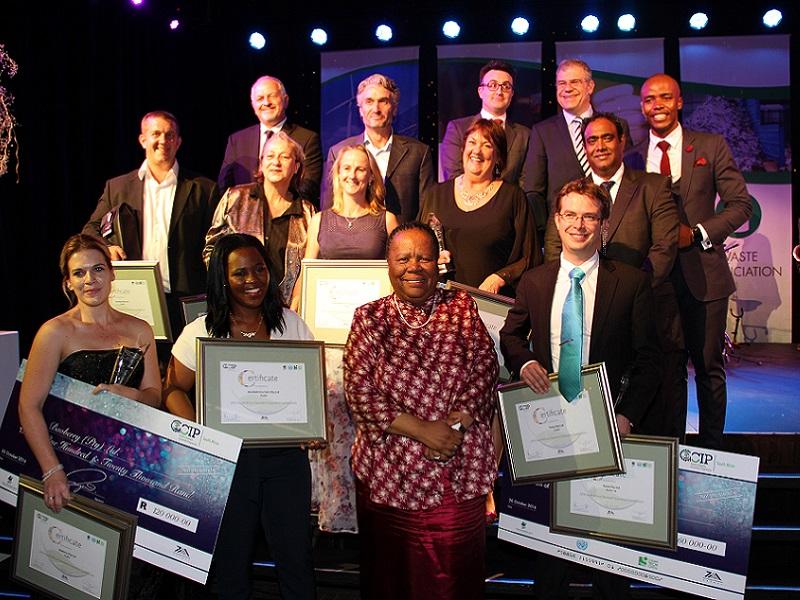 cleantech women awards