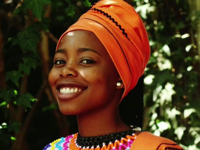 miss heritage free state reabetswe mabine