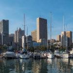 Durban WEF host