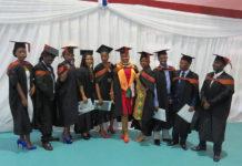 IKS graduates