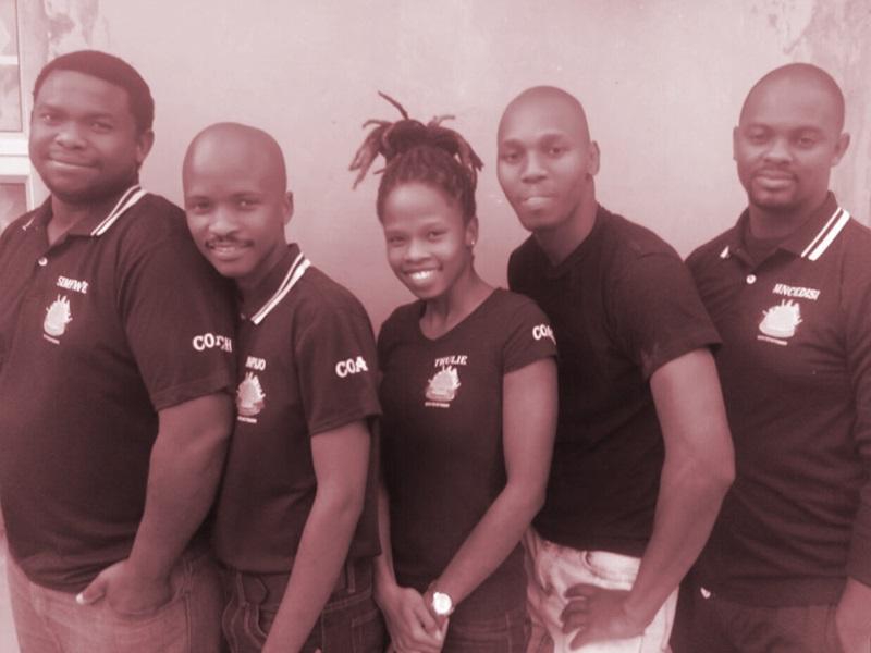 Bathulile Mdabula change rising youth movement