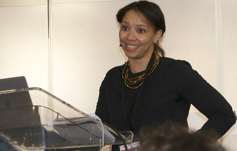 marketing trends influencer Jolene Roelofse