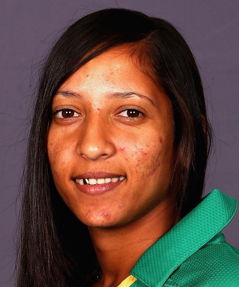 Shabnim Ismail, cricket, women's cricket, World Cup, Sport, Proteas, Dane van Niekerk