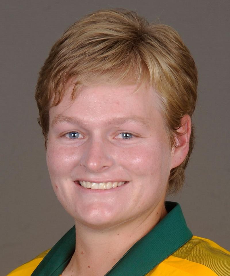 Lizelle Lee, cricket, women's cricket, World Cup, Sport, Proteas, Dane van Niekerk