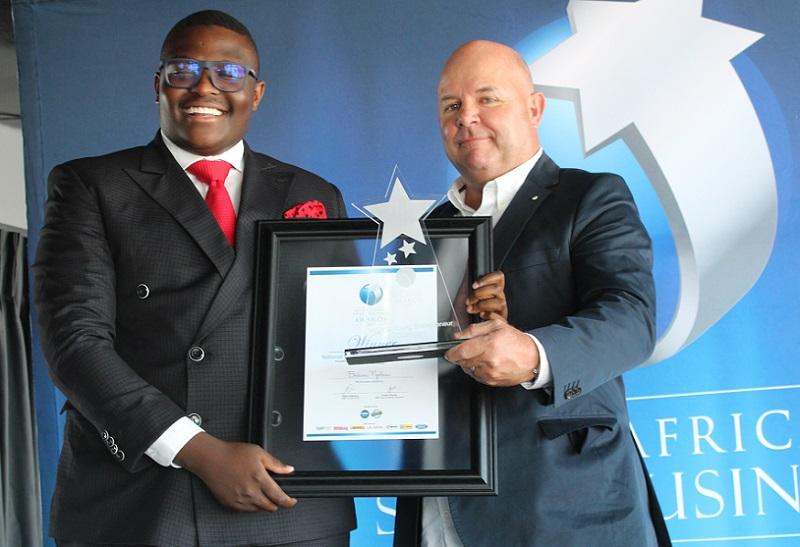 entrepreneur small businesses bakani ngulani