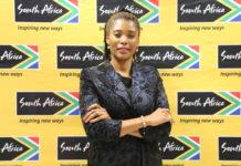 Ms Thembi Kunene-Msimang