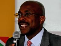 Brand SA CEO Miller Matola.
