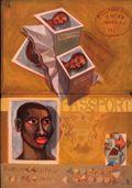 Mukwirikwiri (foreigner) by Richard Mudariki