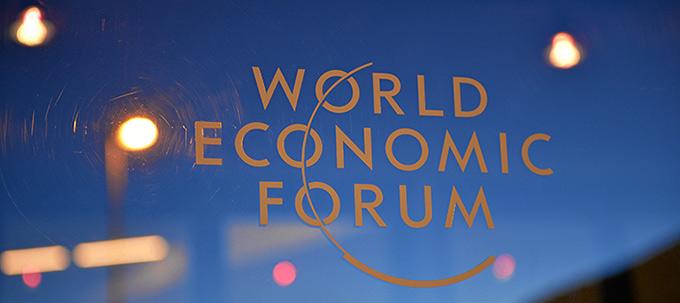 World Economic Forum article