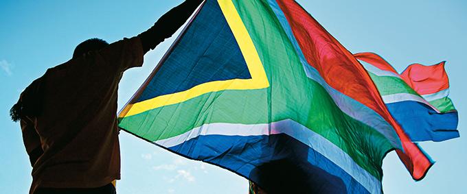 flag BSA