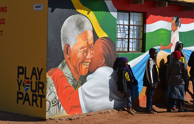 Mandela Limpopo