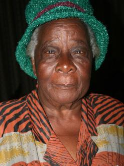 The great granny revolution
