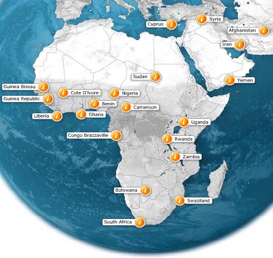 MTN's 'risky business' succeeds | Brand South Africa