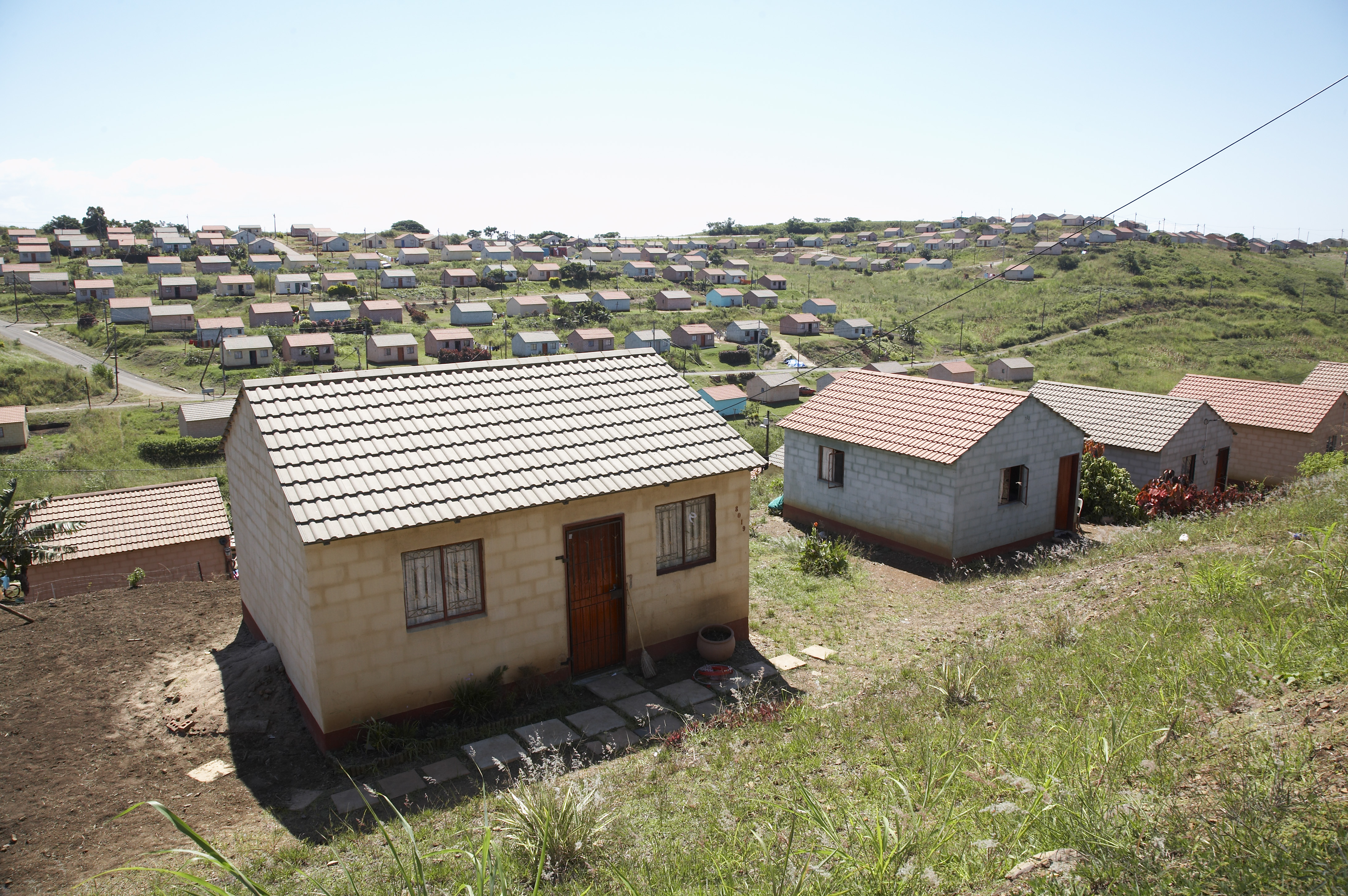 Photo library: Development 7   Brand South Africa
